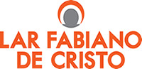 Logotipo do Lar Fabiano de Cristo